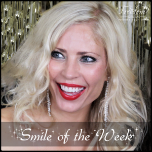 Smile of the week