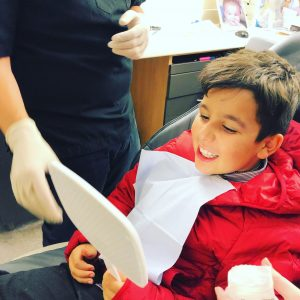 Paediatric Dentistry Melbourne