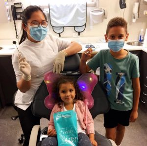 dental hygienest melbourne