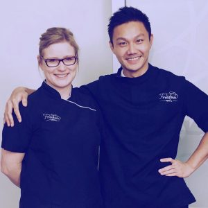 dr boon melbourne dentist